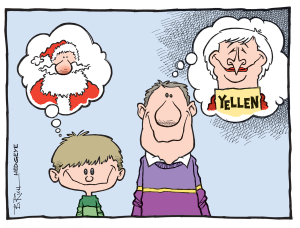 Yellen-as-Santa-cartoon-300x2281