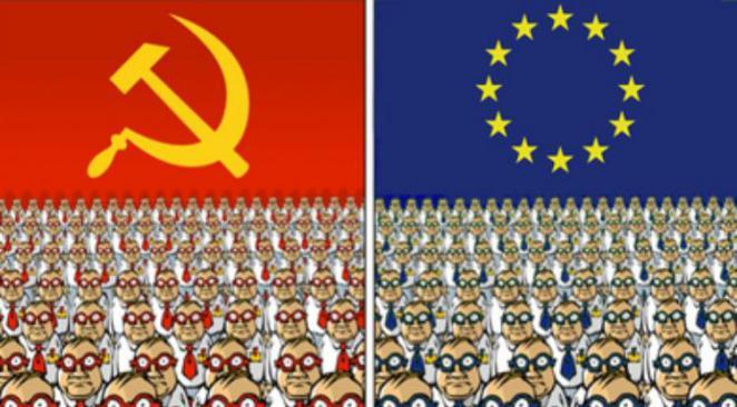 europe-urss
