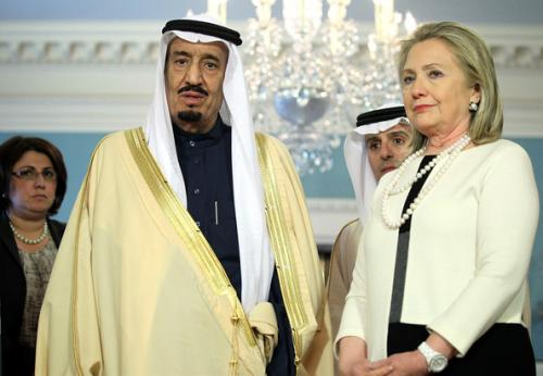 clinton saudi_0