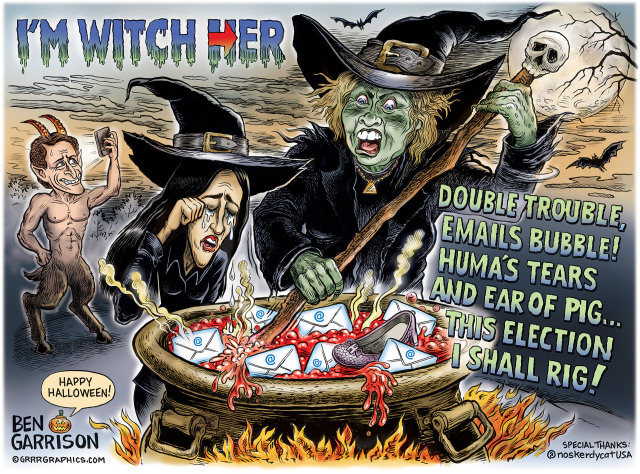 hillary_halloween_cartoon1