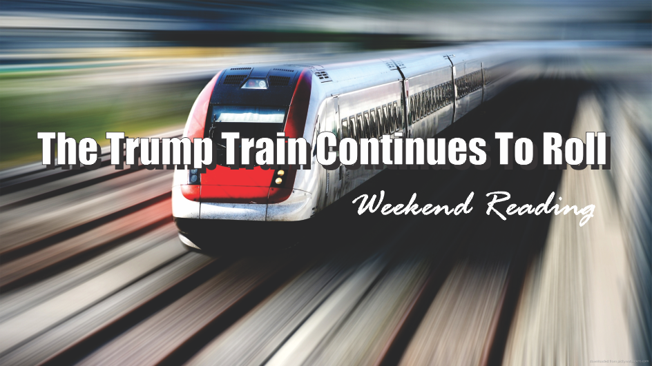 trump-train